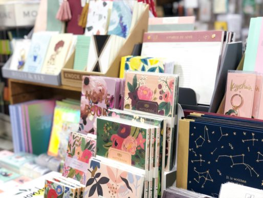 Journals & Gifts